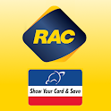 RAC Member Benefits icon