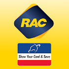 RAC Member Benefits icon