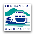 The Bank of Washington Mobile icon