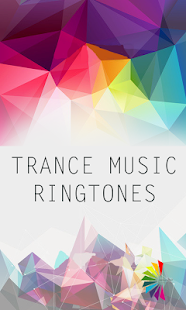 Trance Music Ringtones