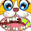 Pets Dentist Office FREE icon