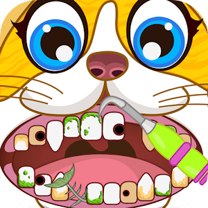 Pets Dentist Office FREE for PC and MAC