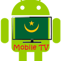 Mauritania TV mobile icon