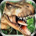 Dino Sniper Shooter 3D icon