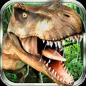 Dino Sniper Shooter 3D