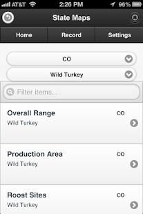 Intelligent Hunter screenshot