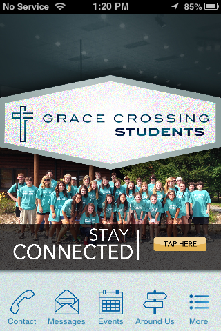 Grace Crossing Youth Ministry
