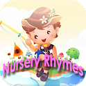 Nursery Rhymes video lyrics icon