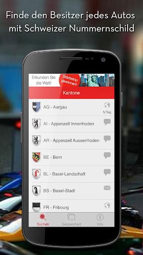 Schweizer AutoIndex - die 1