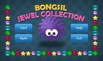 Screenshot of Bongsil Jewel Collection