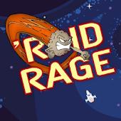 Asteroid Rage