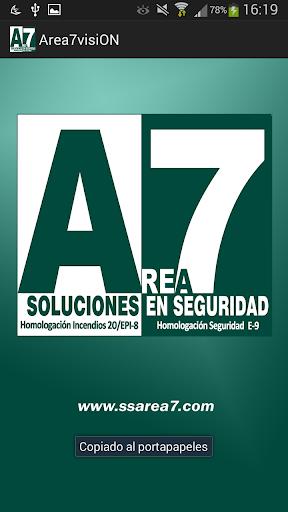 Area7visiON