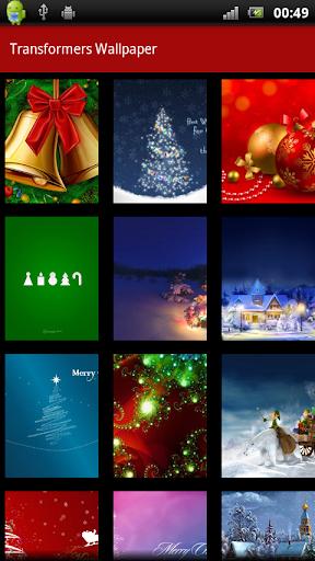 Christmas HD-Wallpapers