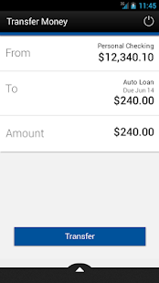 MutualOne Bank Mobile Banking - screenshot thumbnail