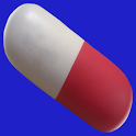 Discount Prescription Rx Card icon