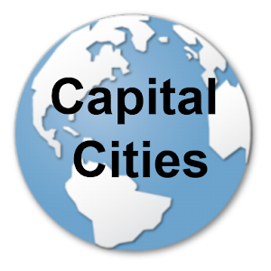 Game World Capital Cities Quiz APK For Kindle Top APK For Amazon - Capital cities of the world game