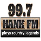 997 HANK FM
