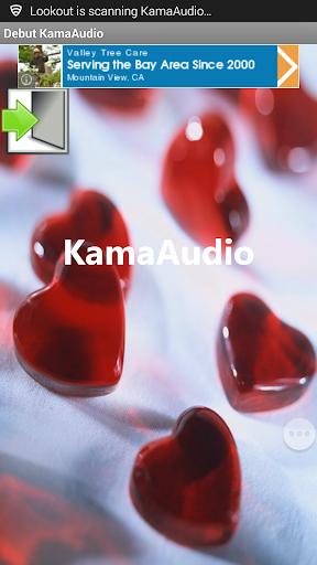 Kamasutra Audio en Français