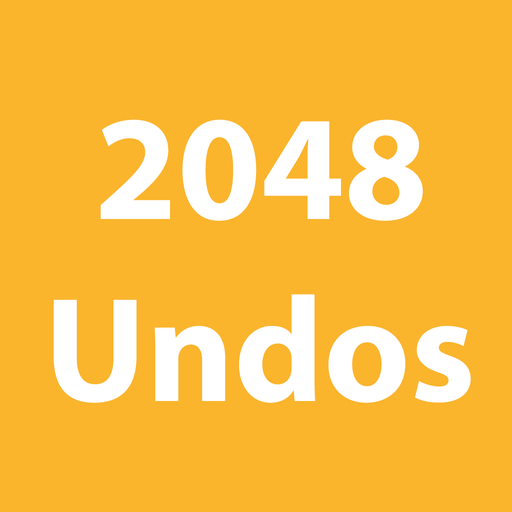 2048 無限悔棋版 策略 LOGO-玩APPs