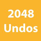 2048 無限悔棋版 icon