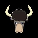 YakChat: Tibetan Texting (SMS) icon