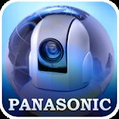 uPanasonicCam: Audio & Video