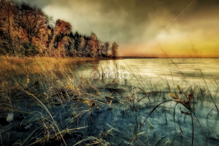 by Otto Mercik - Landscapes Beaches