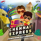 Chennai Express Official Game icon