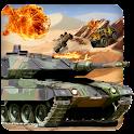 Army Tank Racer