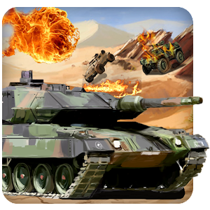 Army Tank Racer for PC and MAC