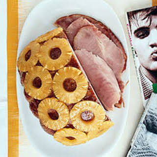 Ham Slices With Brown Sugar And Pineapple Recipes.
