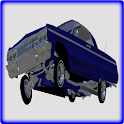 Lowrider Car Game Premium icon