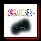 Organiser + par Upbraining