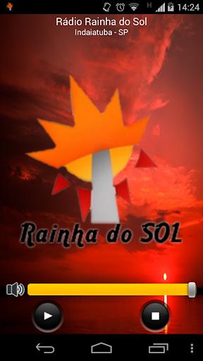 Rádio Rainha do Sol FM 105 9