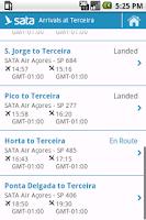Screenshot of SATA Lookup