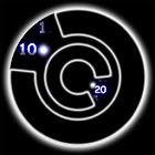 Digi-Analog Clock Widget icon