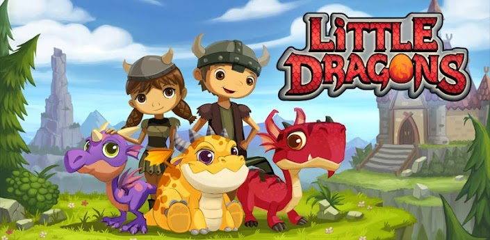 Little Dragons 1.0.220 apk