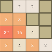 2048 : The Number Puzzle