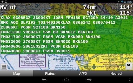 Avare  screenshots 4