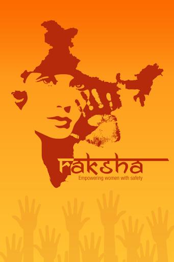 Raksha - Women Safety Alert