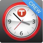 Crew Time Tracker by TSheets