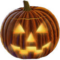 Halloween 2 GO Contact theme icon
