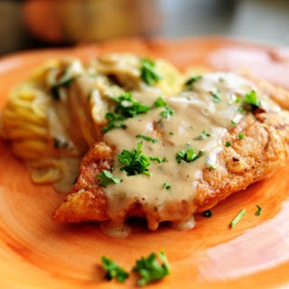 Chicken Piccata Recipes.