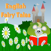 Audiobook: English Fairy Tales