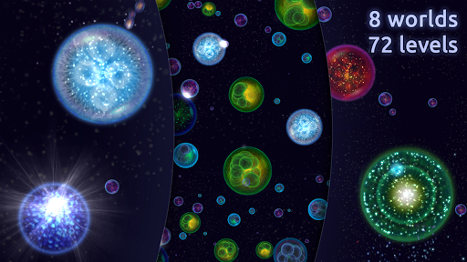Screenshot for Osmos HD in United States Play Store