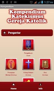 Kompendium Katekismus Katolik