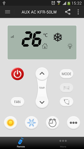 Universal TV Remote-ZaZa Remote 3.9.5 screenshots 14