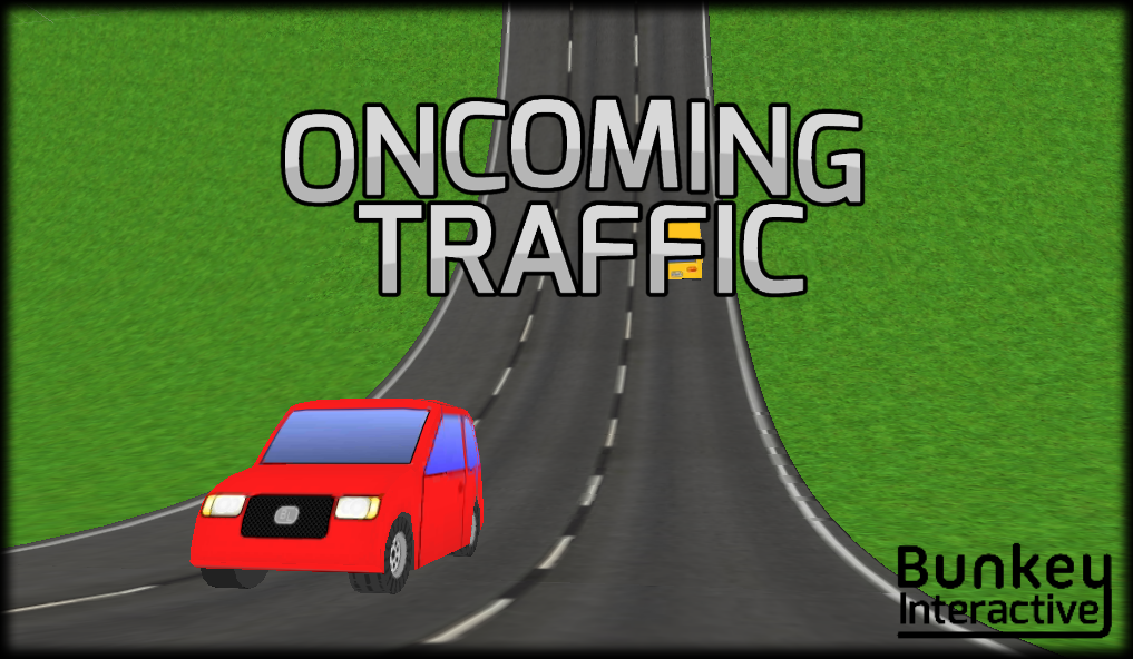 Oncoming Traffic- screenshot