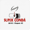 Super Condá icon