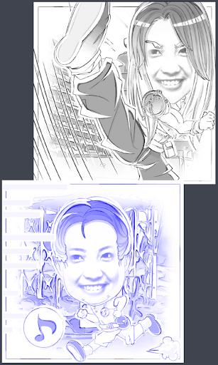 免費下載攝影APP|アバターカメラ - 写真から不思議なアバター画像ができる! app開箱文|APP開箱王